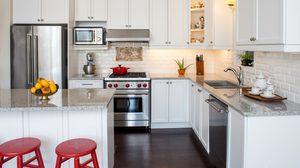 เทคนิคตกแต่งภายใน ตกแต่งห้องครัว ยังไงให้สวย น่าใช้งาน