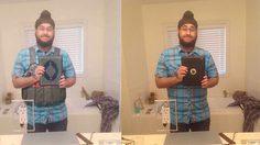หนุ่มชาวซิกถูกมือดี Photoshop จนกลายเป็นผู้ก่อการร้ายเหตุการณ์ Paris