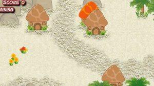 เกมส์ปลูกผัก ปลูกเห็ดป้องกันฐาน