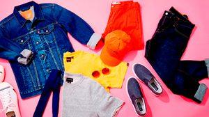 5 ไอเดียเติมสีสันให้หนุ่มๆ สดใสด้วยเสื้อผ้าเครื่องแต่งกาย คัลเลอร์ฟูล