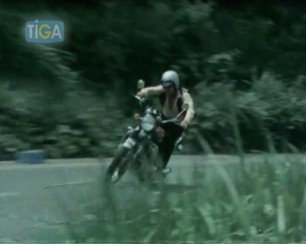 Masked Rider V3 ตอนที่ 25-3
