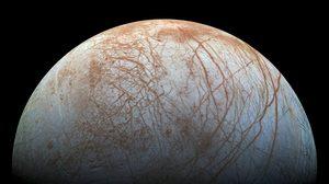 นาซา แถลงข่าวยืนยันพบ 'น้ำพุ' บนพื้นผิวดวงจันทร์ยูโรปา