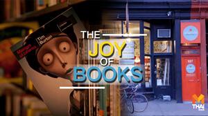 The Joy of Books ใครว่าหนังสือน่าเบื่อ!!