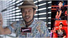 โค้ชสิงโต ท้าไฟท์! The Voice Thailand 6 เริ่มออนแอร์ 12 พ.ย.นี้!!