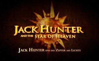 Jack Hunter The Star of Heaven แจ็ค ฮันเตอร์ ผจญขุมทรัพย์แห่งหายนะ (ภาค 3)