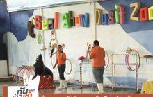 ทั่วประเทศจัดกิจกรรมวันเด็กแห่งชาติ