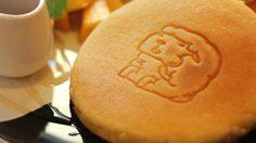 คาเฟ่คาแรกเตอร์แห่งแรกกับเจ้าแกะสีเหลือง Eat All Day Cafe' สยามสแควร์วัน