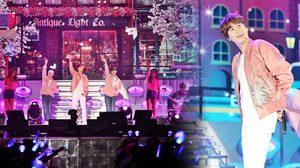 """เจ้าชายบัลลาด """"คยูฮยอน"""" ฝากความประทับใจสุดซึ้ง ส่งท้ายในคอนเสิร์ตเดี่ยว"""