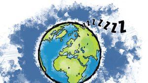 17 มีนาคม วันนอนหลับโลก (World Sleep Day)