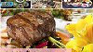 7 โปรโมชั่นร้านอาหารหรู สำหรับวันพ่อ 2557
