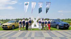 BMW Golf Cup International 2018 รอบคัดเลือก เฟ้นหา นักกอล์ฟสมัครเล่น ชิงแชมป์ระดับประเทศ
