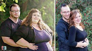 ไม่ใช่แค่แพลน แต่ลงมือทำจริง! ภรรยาจับมือสามี ลดน้ำหนัก เห็นผลภายใน 1 ปี