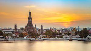 ชื่อเดิมของแต่ละจังหวัด ในประเทศไทย 77 จังหวัด