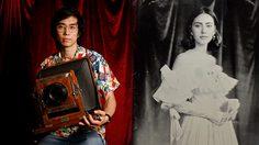 Red Light Lab ร้านถ่ายรูปอะนาล็อกย้อนเวลาไป100 ปี!