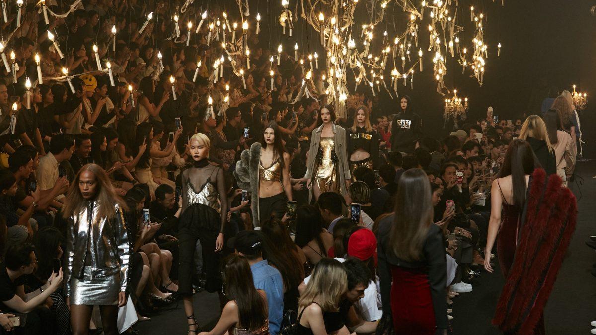 VATANIKA เซ็กซี่แต่คลาสสิก งดงามในแบบของผู้หญิงยุคใหม่ Full Show