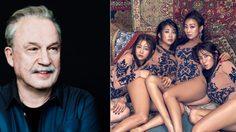 SISTAR เตรียมร่วมงานกับศิลปิน-นักแต่งเพลงชาวอิตาลี Giorgio Moroder
