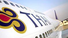 การบินไทย จัดตั๋วเครื่องบินราคาพิเศษ Domestic Hot Sales