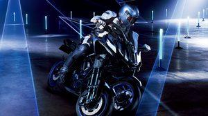 "Yamaha ยื่นจดเครื่องหมายการค้ารถรุ่นใหม่ ภายใต้ชื่อ ""Tracer GT"""