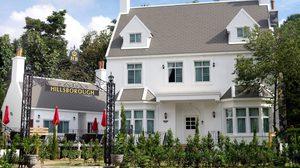 """Hillsborough Chiangmai"" (ฮิลส์โบโร่) เที่ยวอังกฤษที่เชียงใหม่!"