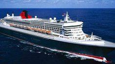 10 อันดับ เรือสำราญที่ใหญ่ที่สุดในโลก