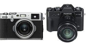 Fuji เปิดตัวกล้อง X100F พร้อม X-T20 และเลนส์ XF50 f/2 อย่างเป็นทางการ