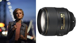 Nikon เปิดตัวเลนส์ใหม่ AF-S 105mm f/1.4E ED เอาใจสาย Portrait
