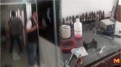 บุกจับคลินิกทำฟันเถื่อนกลางเมืองเชียงใหม่ อึ้ง!! ใช้ต่างด้าวเป็นช่างทำฟัน
