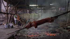 (World Cinema) 'ย่าง' ไปทั่วโลก กับสารคดีชวนท้องหิวจากเทศกาล SXSW 2017 : Barbecue