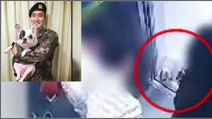 เผยคลิป! สุนัขของ ชีวอน Super Junior กัดคน 'ติดเชื้อจนตาย!'