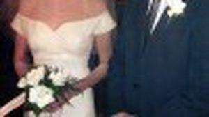 แบรด พิตต์ และ แองเจลิน่า โจลี่ จัดพิธี แต่งงาน แบบเรียบง่าย ในโบสถ์ฝรั่งเศส