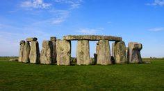 เรื่องน่าสนใจ สถานที่ลึกลับ สโตนเฮนจ์ Stonehenge