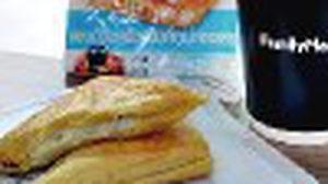 FamilyMart เปิดตัวเมนู แซนด์วิชครัวซองค์ 5 รสชาติ