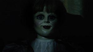 อย่าพรากความสดใสของฉันไป!! เสียงปริศนาดังขึ้น ก่อนลากเด็กสาวหายไป ในคลิปสปอตทีวี Annabelle: Creation
