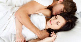 เคล็ดลับหน้าใส สร้างเองได้บนเตียง !