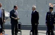 ทูตสหรัฐฯ ประจำปานามาประกาศลาออก