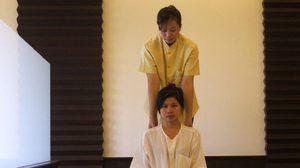 ดูแลสุขภาพแบบไทย ที่ เชตวัน รีทรีท รีสอร์ท@ศาลายา