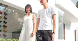 คู่รักนักศิลปะ แห่ง BANGKOK CITY CITY GALLERY
