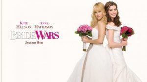 """""""แอน แฮทธาเวย์"""" โกรธเพื่อน! แต่งงานวันเดียวกันใน Bride Wars"""