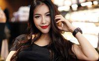 กระทบไหล่ สาวนักซิ่ง Biker Chicks Thailand