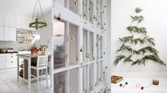 ไม่ต้องมีต้นคริสต์มาสก็ได้! 12 ไอเดีย แต่งบ้านสไตล์มินิมอล รับคริสต์มาส เซฟงบ เซฟเวลา