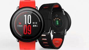 Xiaomi Amazfit Smartwatch ตัวใหม่ที่เน้นการออกกำลังกายเป็นหลัก