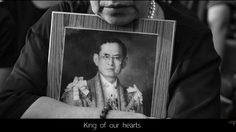 แอ๊ด คาราบาว แต่ง Father Bhumibol สื่อหัวใจคนไทยสู่ต่างชาติ