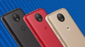 เปิดตัว Moto C และ Moto C Plus สมาร์ทโฟนอัดแน่นด้วยคุณภาพ พร้อมโปรโมชั่นพิเศษ!!