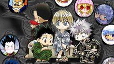 Hunter × Hunter เปิดตัวสัปดาห์แรก 158 ล้านเยน
