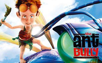 The Ant Bully ดิ แอนดท์ บูลลี่ เด็กแสบตะลุยอาณาจักรมด