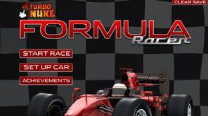 เกมส์ Formula Racer