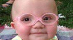 ดูไปยิ้มไป!! มาดูปฏิกิริยาหนูน้อย เมื่อเห็นหน้าพ่อแม่เป็นครั้งแรก