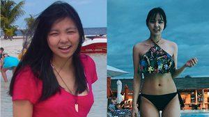สาวเกาหลี ลดน้ำหนักหายไป 20 กิโลกรัม กลับมาใส่บิกินี่ได้อีกครั้ง หุ่นแซ่บมาก!!