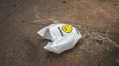 หน้าบางไม่กล้าซื้อถุงยาง ใช้ถุงพลาสติกเล่นเสียว สุดท้ายจบที่ รพ.