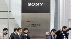 'โซนี่' เผย-ปีที่แล้วบริษัทขาดทุนในธุรกิจภาพยนตร์กว่า 1 พันล้านดอลลาร์!